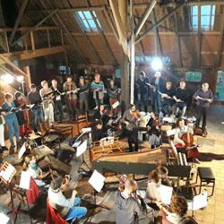 Concertboerderij De Buitenhof