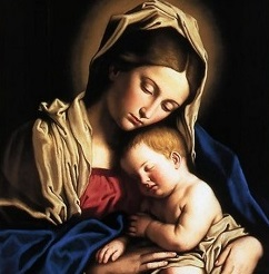 Maria, dolce Maria<br>11 september 2021